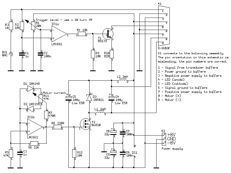 In addition schmitt trigger circuit in addition active high trigger