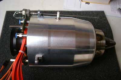 Modellturbine kaufen